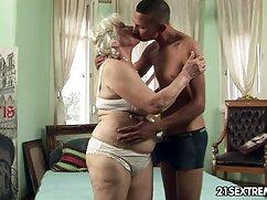زن دانلود فیلم سکسی خارجی کیفیت بالا با مرد طاس در بازیگران.