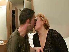 رابطه جنسی جوان در آشپزخانه. فیلم سکسی خارجی با کیفیت