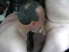 یک مرد سیاه و سفید دانلود فیلم سکسی با کیفیت رایگان با بزرگ.