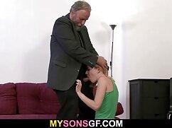 دختر مکیدن دیک و شلیک یک شریک در صورت دانلود فیلم سکسی کیفیت بالا